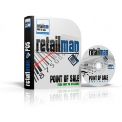 Buy RetailMan POS License